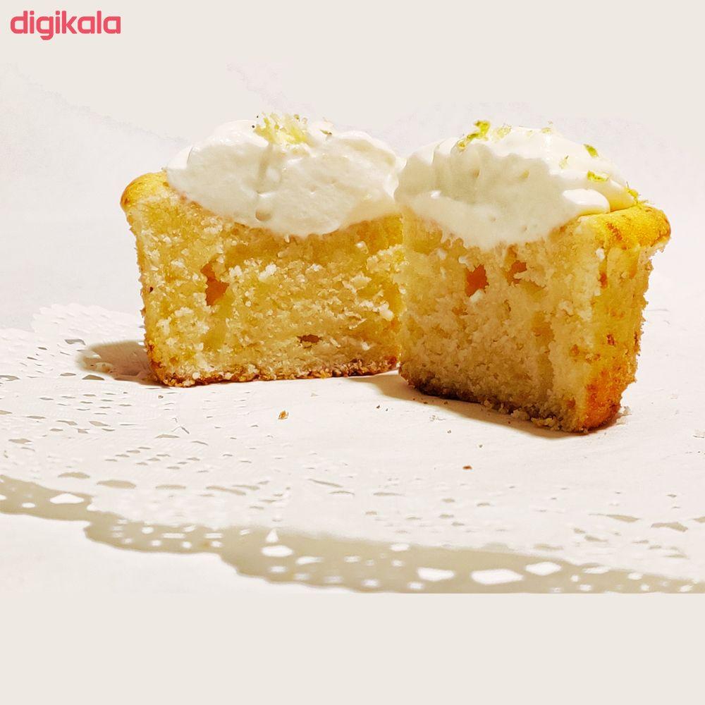 کاپ کیک بسته 6 عددی main 1 3