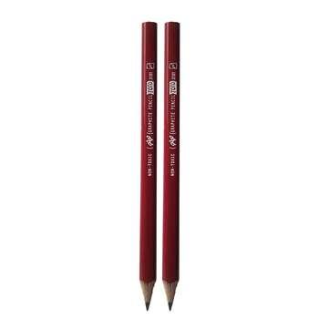 مداد مشکی توتو کد 3101 بسته 2 عددی