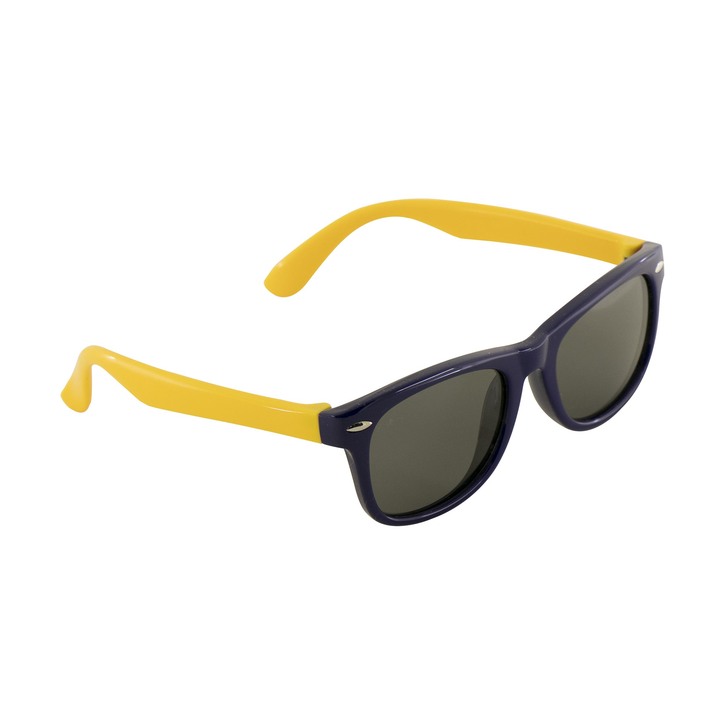 عینک آفتابی پسرانه مدل S802 -  - 3