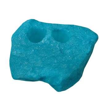 جاشمعی سنگ نمک طرح صخره کد DS01