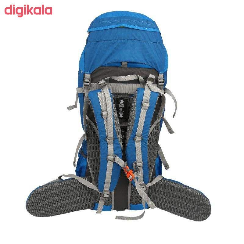 کوله پشتی کوهنوردی 70 لیتری دیوتر مدل adventure main 1 1