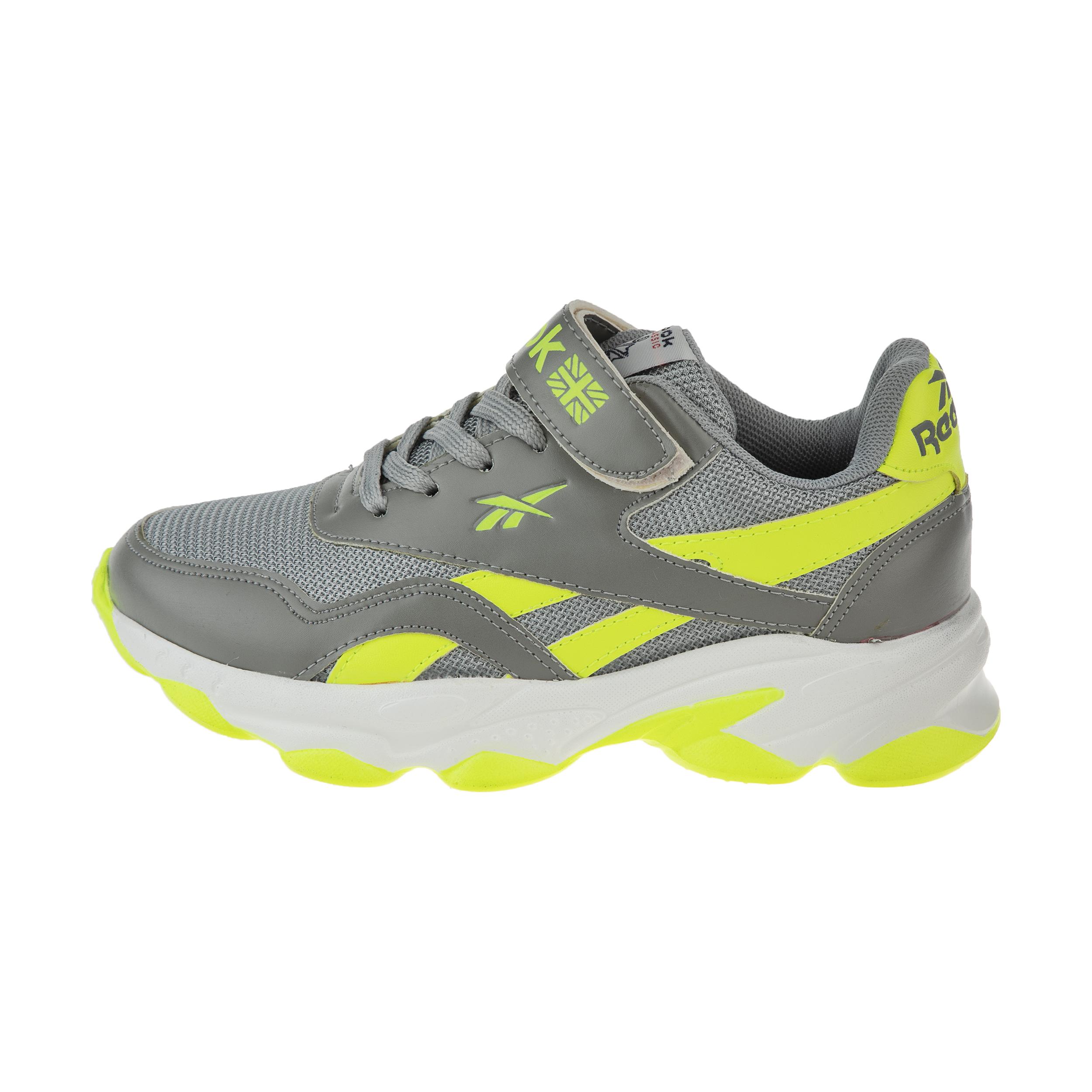 کفش مخصوص پیاده روی بچگانه مدل هامون کد Z6