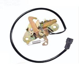 قفل در موتور نافذ کد 200149 مناسب برای پژو 206
