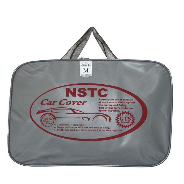 روکش خودرو ان اس تی سی مدل NTC مناسب برای پژو 206