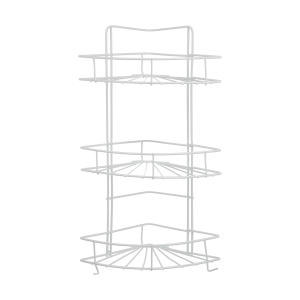 قفسه حمام شکیبا مدل Corner 3