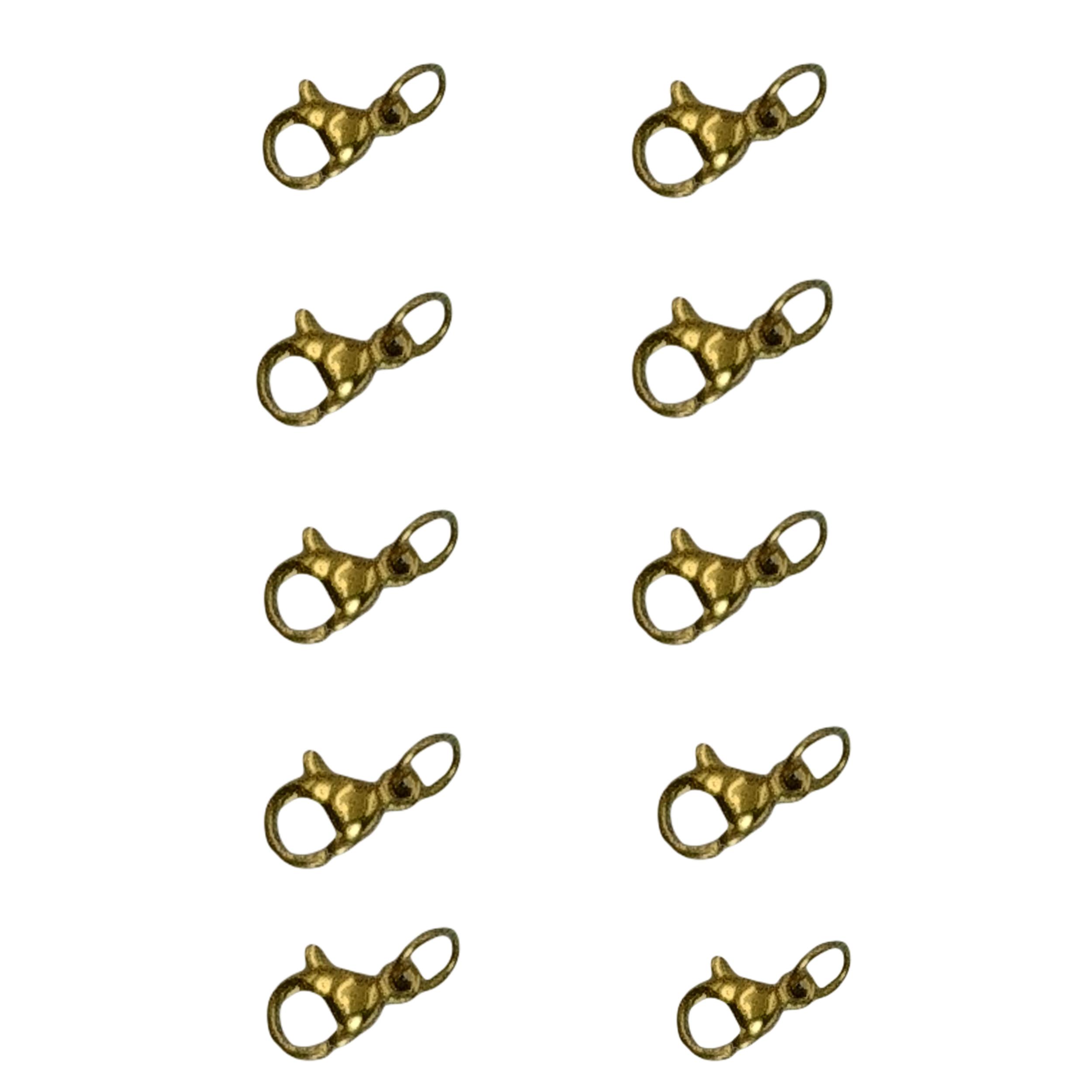 قفل دستبند کد 360 بسته 10 عددی