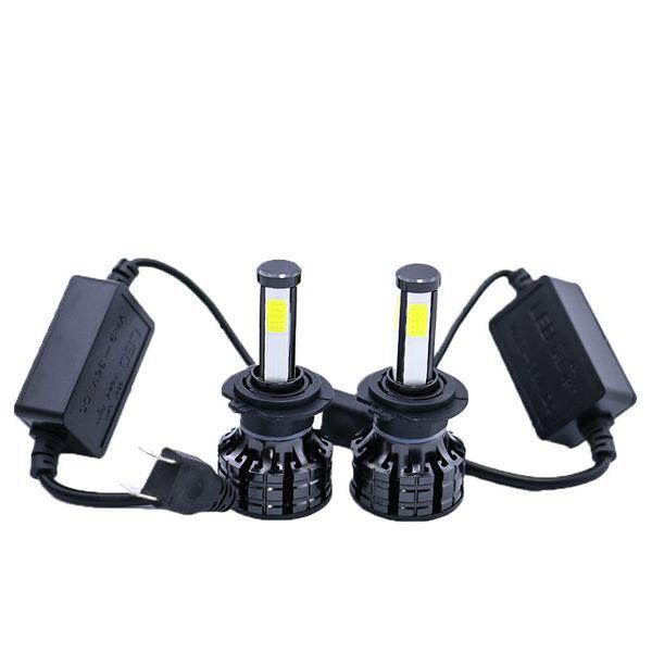 لامپ هدلایت خودرو مدل L9 بسته 2 عددی