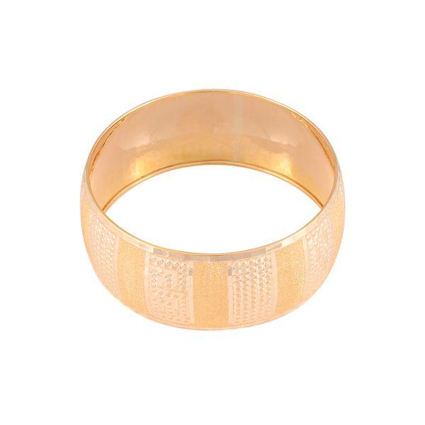 النگو طلا 18 عیار زنانه کد G713