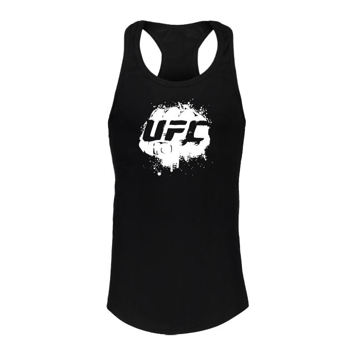تاپ مردانه طرح UFC کد 2247