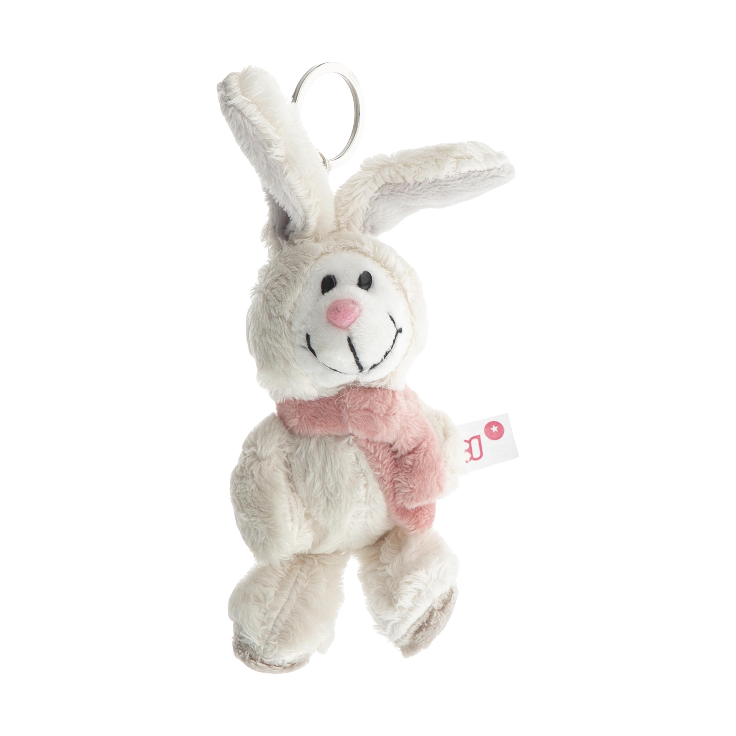 جاسوئیچی عروسکی نیکی مدل خرگوش