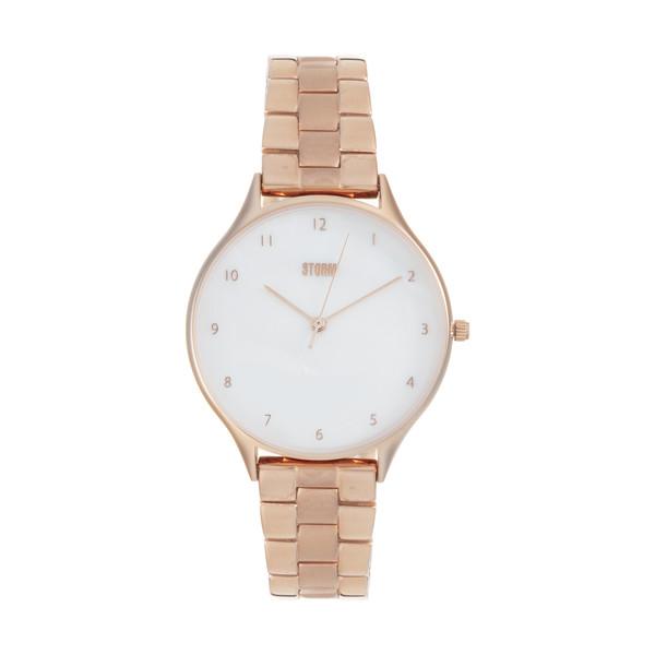 ساعت مچی عقربه ای زنانه استورم مدل ST 47420-RG