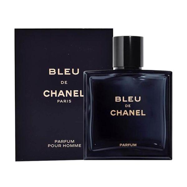 پرفیوم مردانه شانل مدل Bleu حجم 100 میلی لیتر