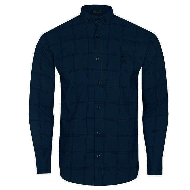پیراهن آستین بلند مردانه مدل 344004652