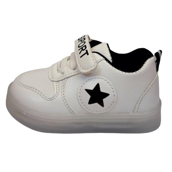 کفش راحتی نوزادی کد 1199