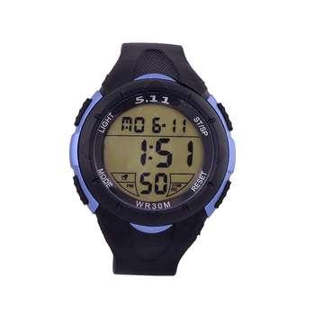 ساعت مچی دیجیتال مردانه مدل DI 2823 - ME-AB