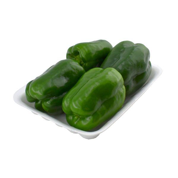 فلفل دلمه سبز درجه یک _ 500 گرم