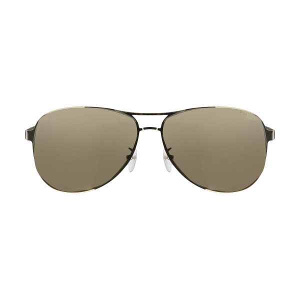 عینک آفتابی مردانه پلیس مدل SPL534G 300G