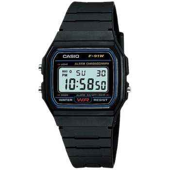 ساعت مچی دیجیتال مدل  123F91