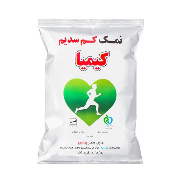 نمک کیمیا  _ 500 گرم