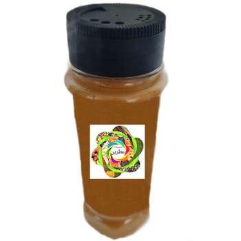 ادویه کاری 24 قلم عطرین- 100 گرم