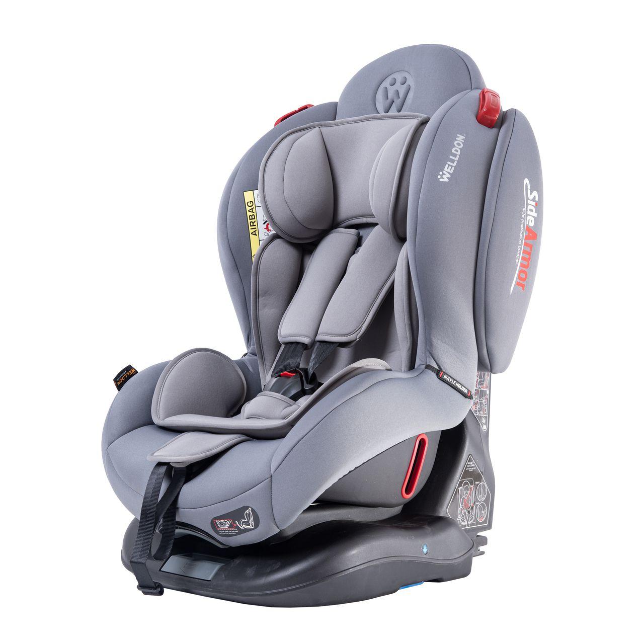 صندلی خودرو کودک ولدون مدل  ATLANTIS ISOFIX-G