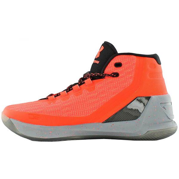 کفش بسکتبال مردانه آندر آرمور مدل 1269279-810