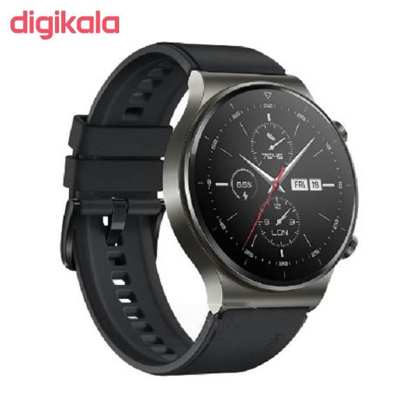 ساعت هوشمند هوآوی مدل GT 2 Pro main 1 3