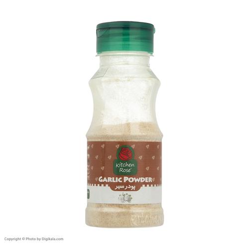 پودر سیر کیچن رز - 95 گرم