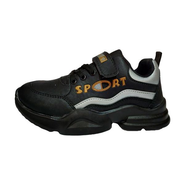 کفش مخصوص پیاده روی پسرانه یلی مدل Bs-01