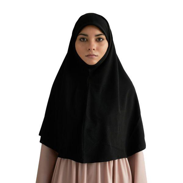 مقنعه حجاب فاطمی مدل Kvi90h