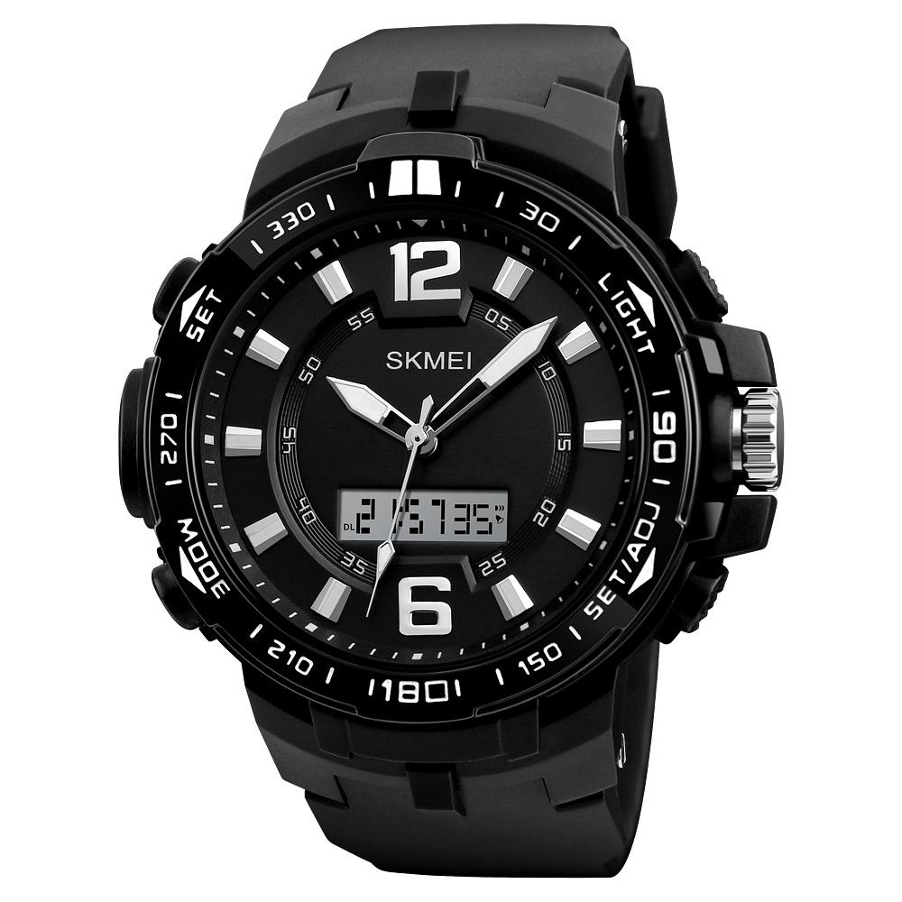 ساعت مچی دیجیتال مردانه اسکمی مدل 1273 کد 5