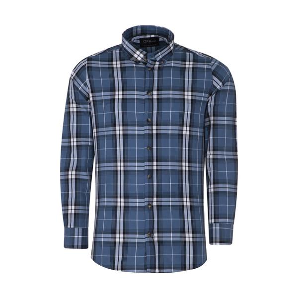 پیراهن مردانه اکزاترس مدل I012024307360004-307