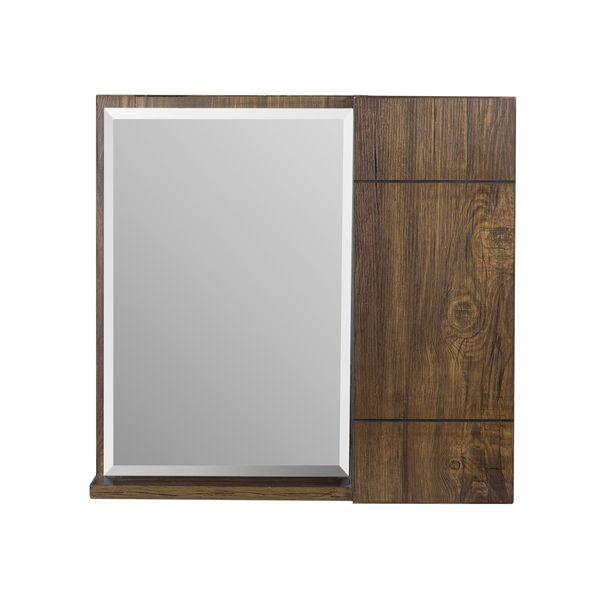 ست آینه و باکس طرح چوب کد KHDB50SK