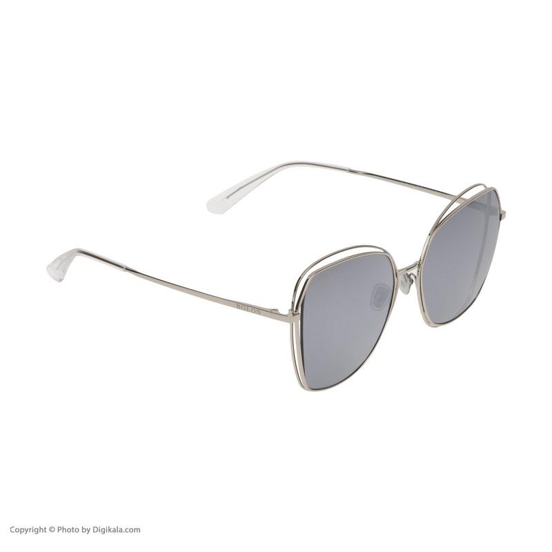 عینک آفتابی زنانه بولون مدل BL7016D90
