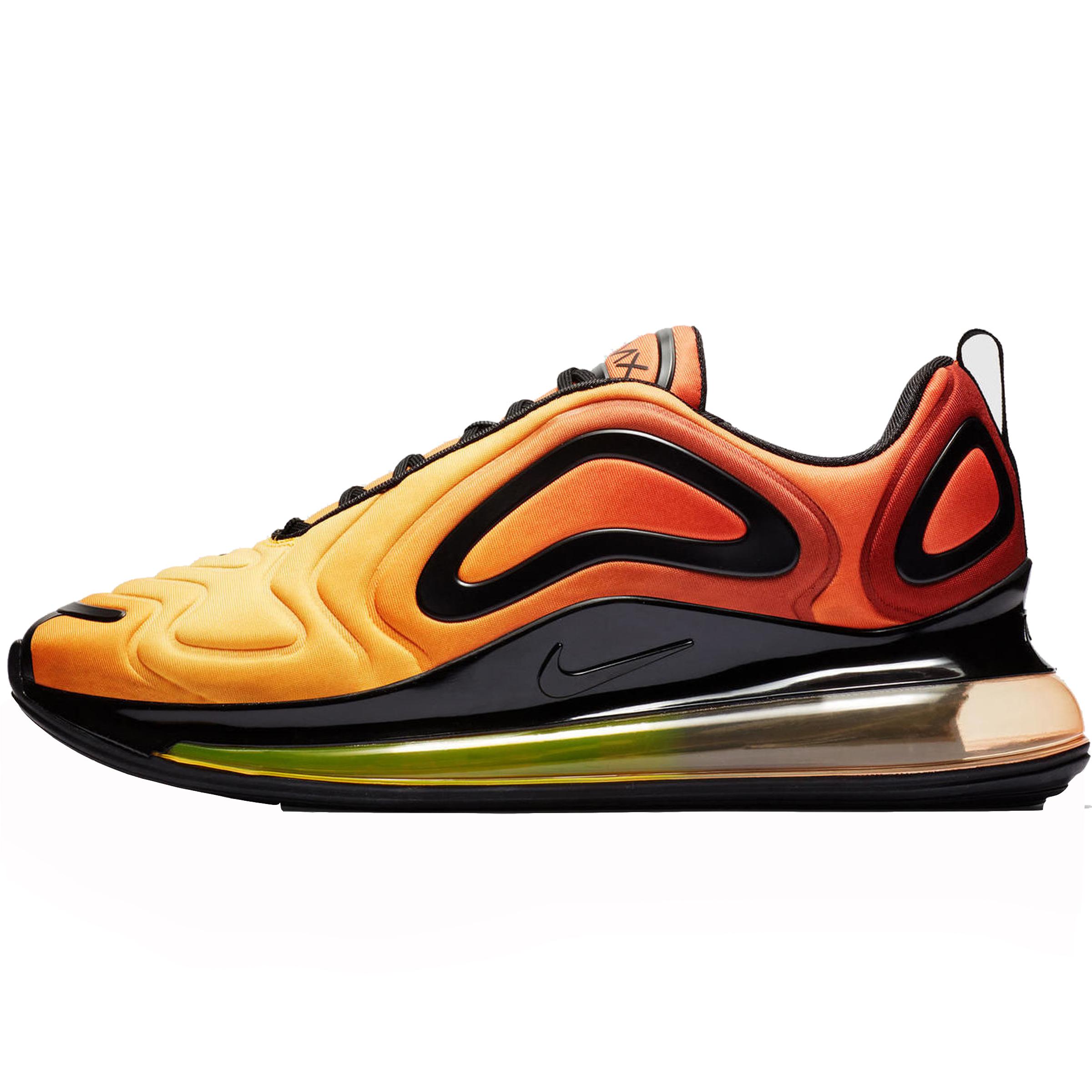 کفش مخصوص پیاده روی زنانه نایکی مدل  AIR 720