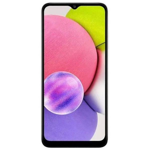 گوشی موبایل سامسونگ مدل Galaxy A03s SM-A037F/DS دو سیم کارت ظرفیت 64 گیگابایت و رم 4 گیگابایت