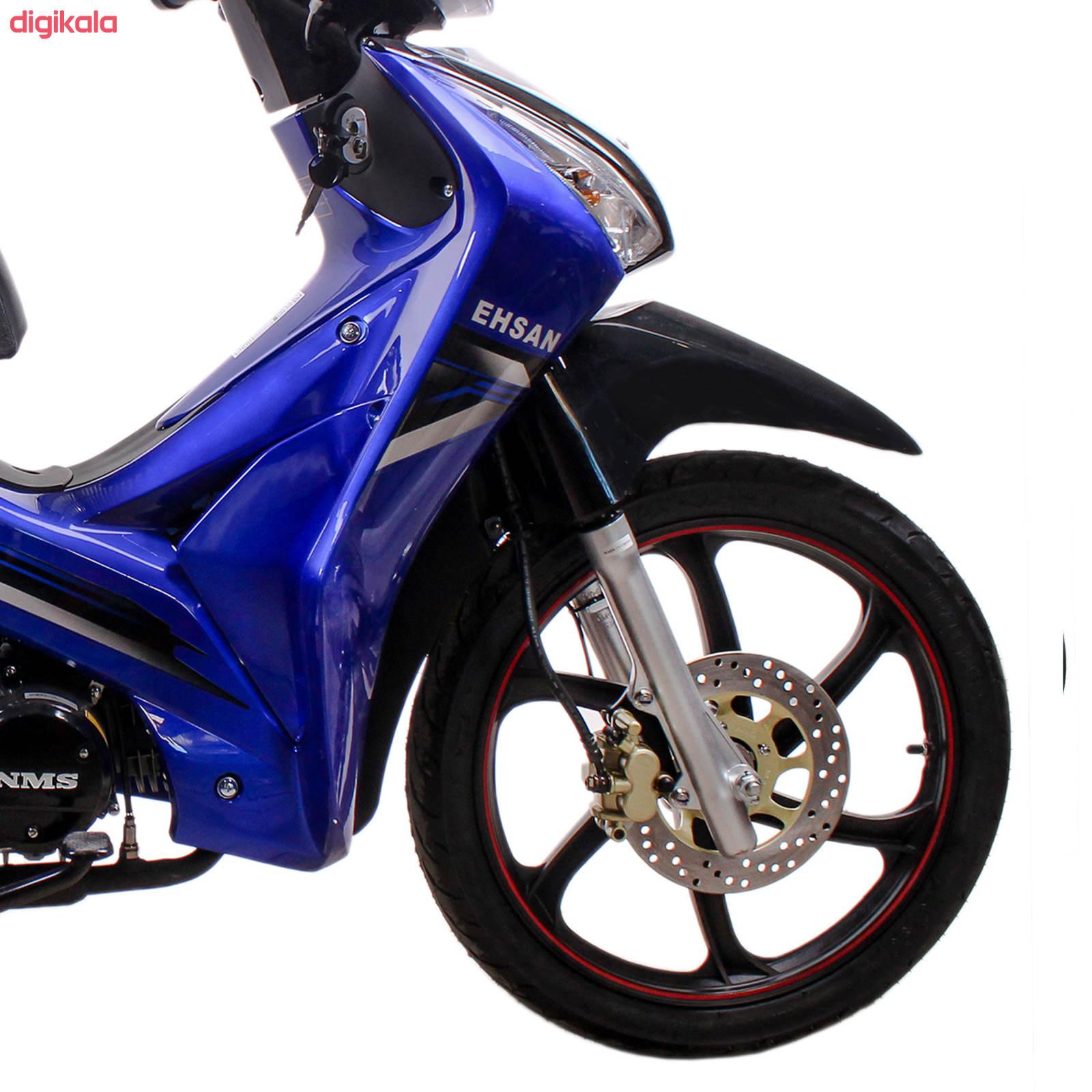 موتورسیکلت احسان مدل آر دی 125 سی سی سال 1399 main 1 3