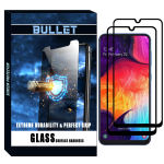 محافظ صفحه نمایش بولت مدل Buf-02 مناسب برای گوشی موبایل هوآوی P SMART 2019 بسته دو عددی