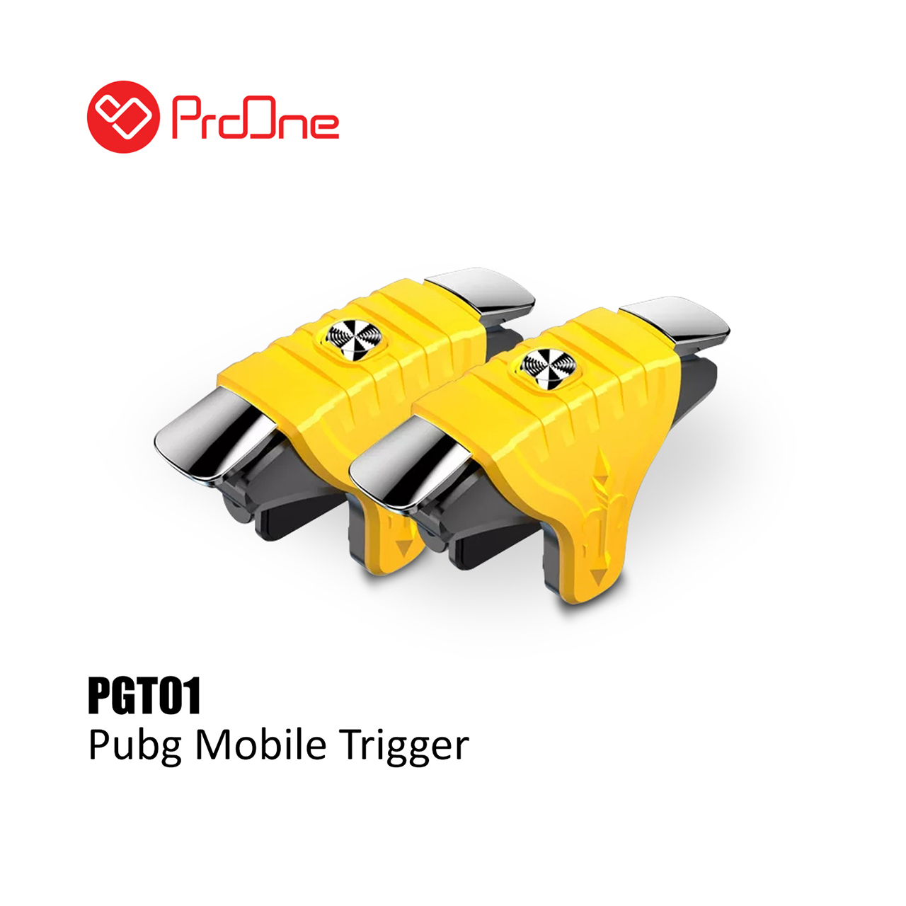 دسته بازی PUBG پرووان مدل PGT01