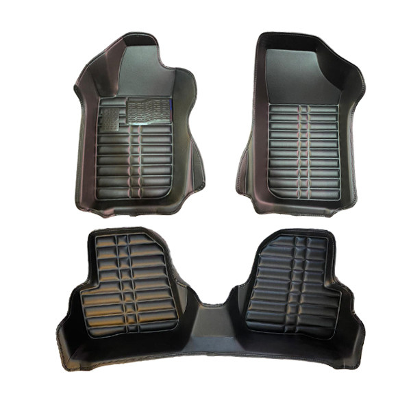 کفپوش سه بعدی خودرو مدل ای ام تی سی مناسب برایپژو 206
