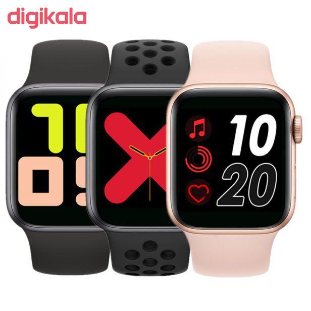 ساعت هوشمند مدل T55 2020 main 1 5