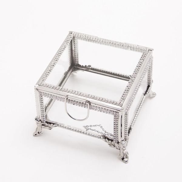 جعبه جواهرات کمند سازه مدل BxN-2