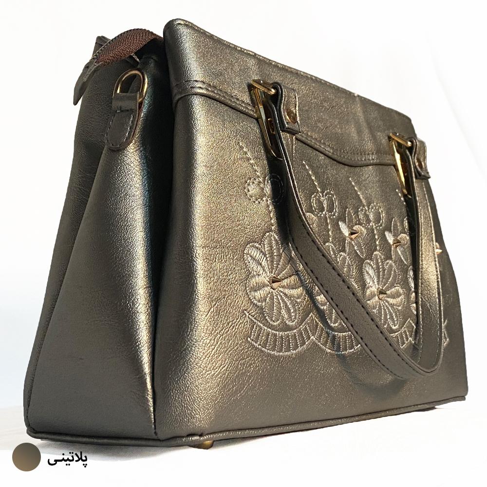 خرید                                      کیف دستی زنانه مدل 1892