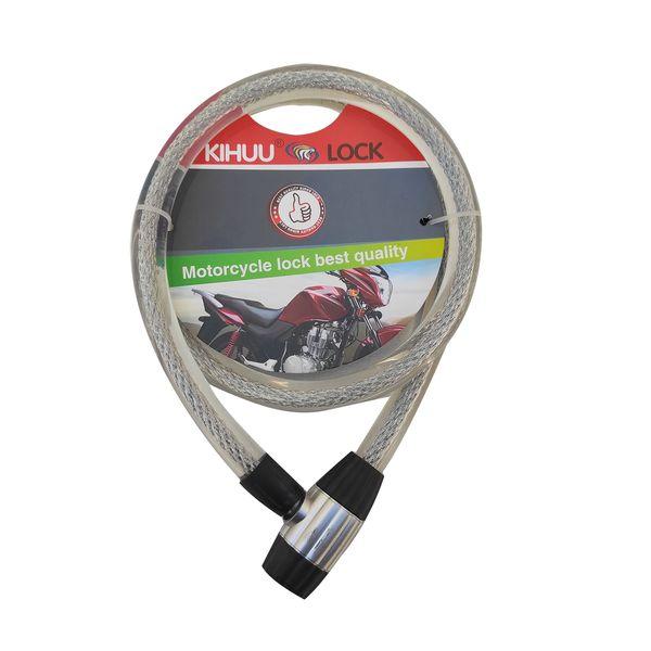 قفل موتور سیکلت کیهو مدل K-99