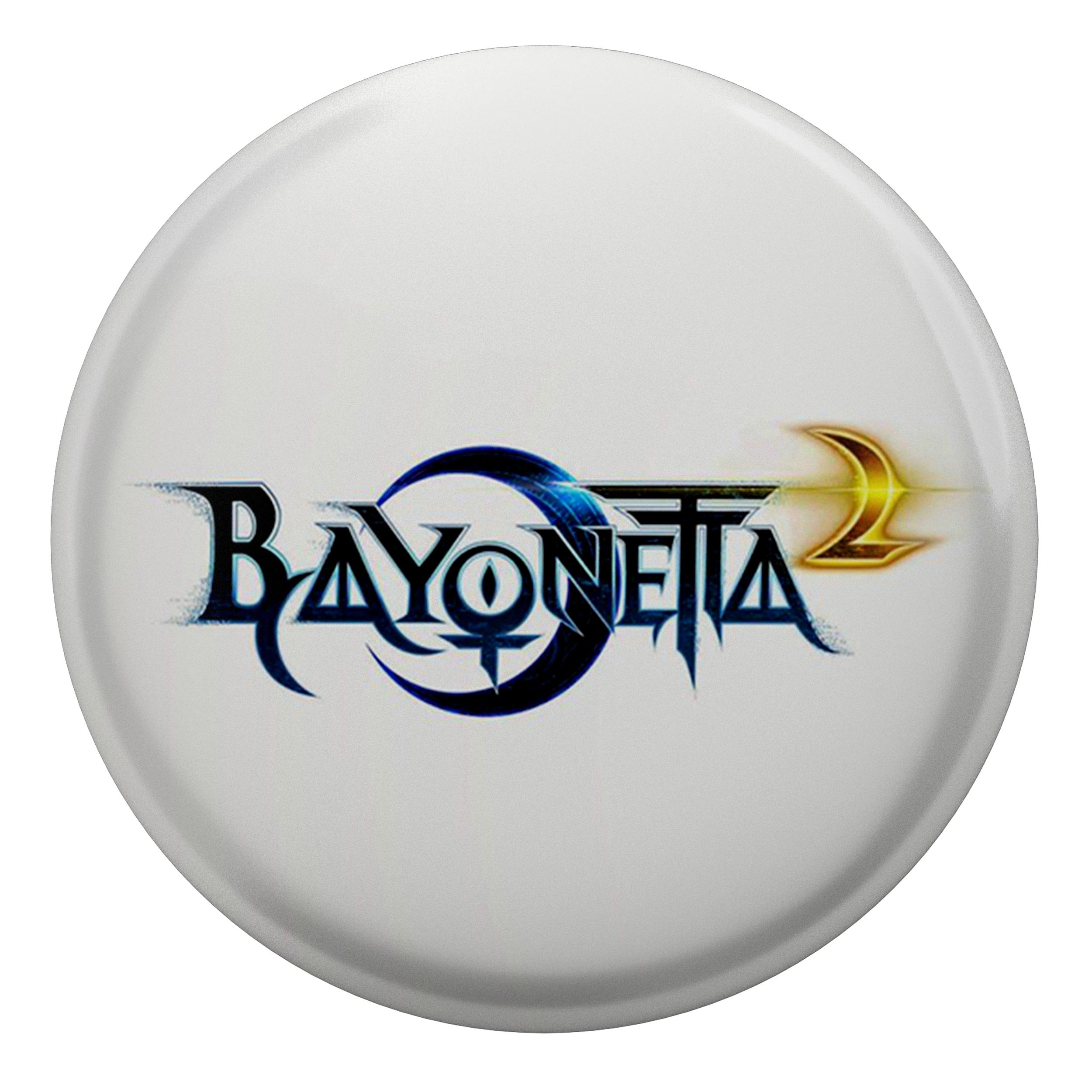 پیکسل طرح BAYONETTA مدل S1834