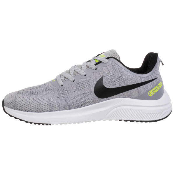 کفش مخصوص دویدن مردانه نایکی مدل ZOOM FLYKNIT STREAK GRYGR-15800711