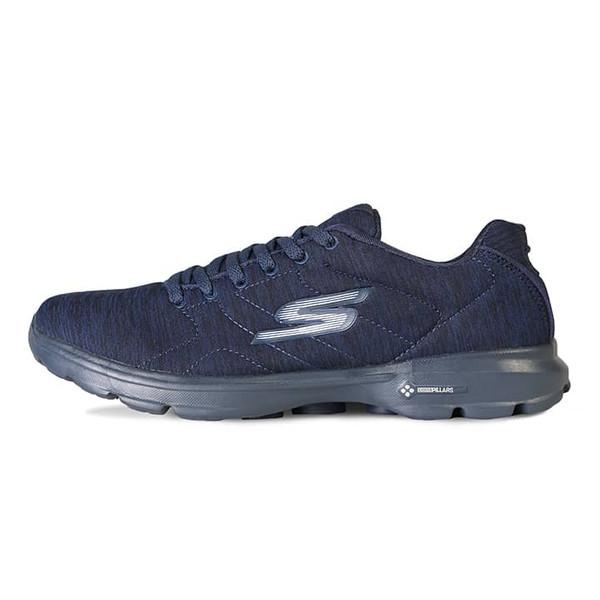 کفش پیاده روی زنانه اسکچرز مدل GO WALK 3 - 59725