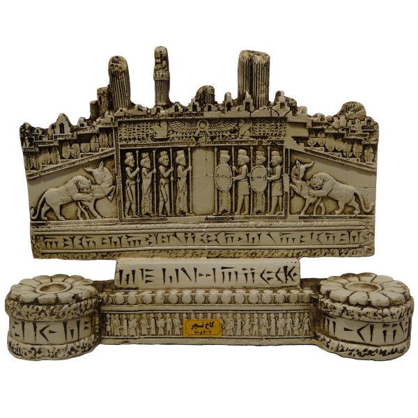 مجسمه طرح کاخ تچر کد GH-1034