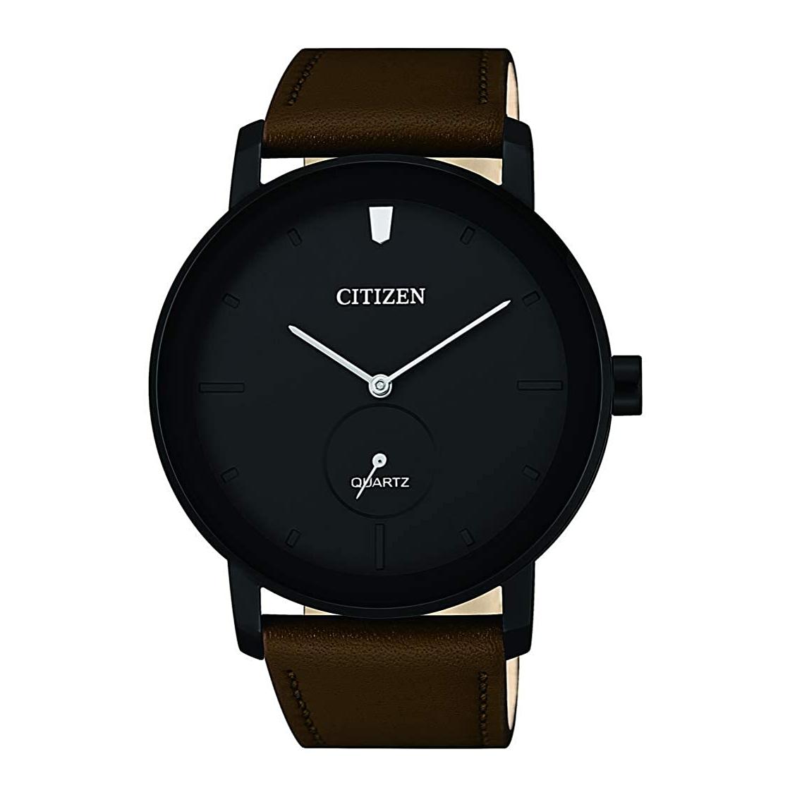 ساعت مچی عقربه ای مردانه سیتی زن کد BE9185-08E              خرید (⭐️⭐️⭐️)