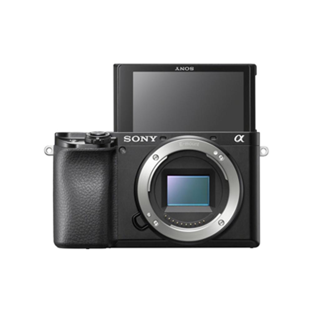 دوربین دیجیتال بدون آینه سونی مدل Alpha 6100